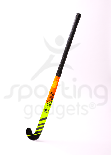 OKAPI X-Treme Carbon Indoor